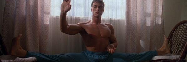 Van Damme y sus cinco mejores golpes en la publicidad