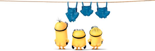 Fiebre Amarilla: La Minionsmanía