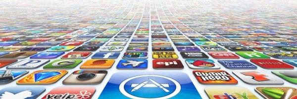 Las 7 apps más estúpidas de la historia.