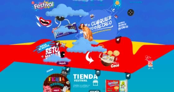 festival por netbangers