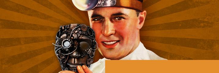 INVASIÓN DE ROBOTS EN HOSPITALES