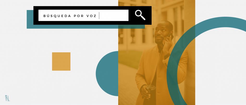 Búsqueda por voz: charlando con tu teléfono