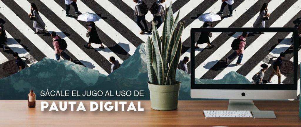Pauta digital: ¿Cómo adaptarse a los nuevos medios y formatos?