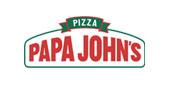 logo papa Johns cliente de Netbangers agencia de marketing digital