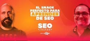 Podcast de SEO creado por Netbangers Agencia de marketing digital