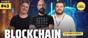 Entrevista Camilo Ramirez sobre Blockchain en mercadeo digital