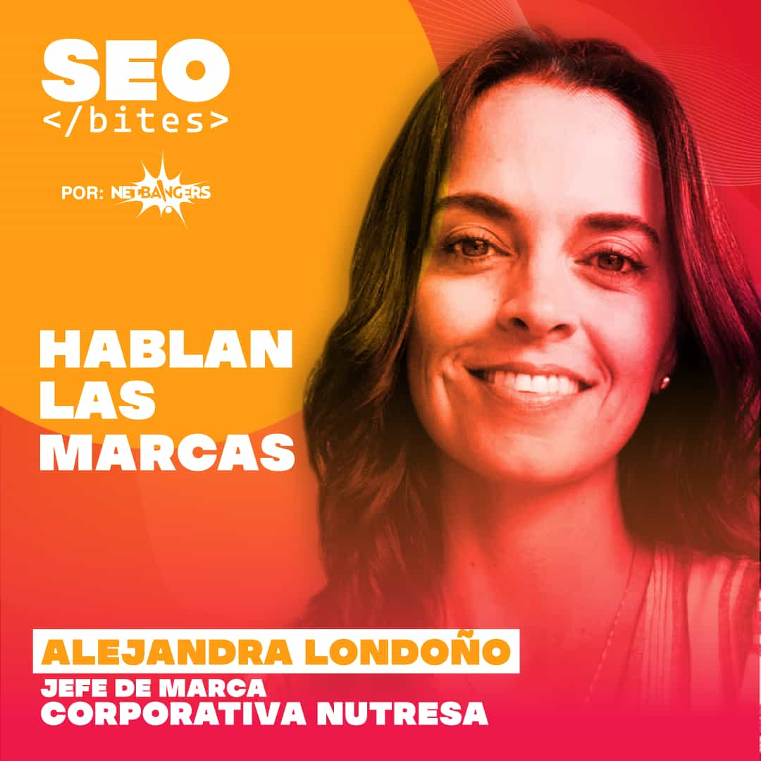 Entrevista con Alejandra Londoño sobre SEO