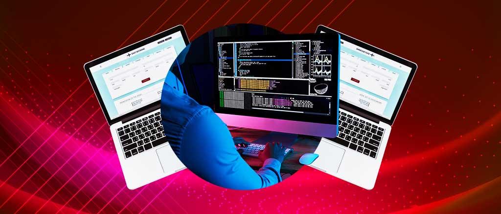 Páginas web creativas