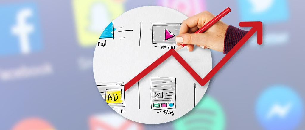 Servicio creación de campañas digitales