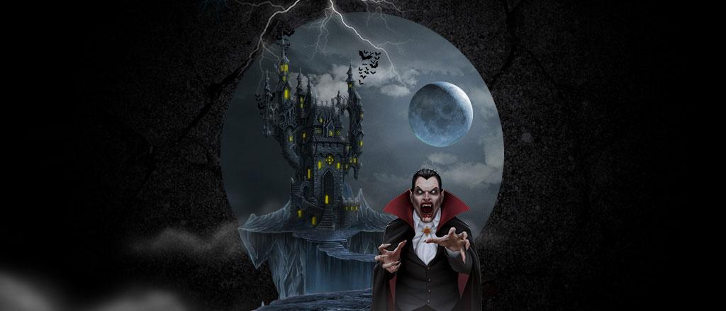 Banner caso Drácula