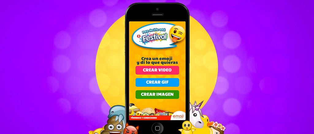Banner caso emojis y premios FIP